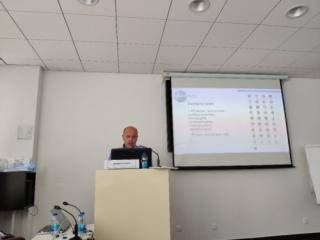 """Horizon 2020 Proposal Writing Days"""" workshop"""