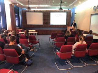 University of Sarajevo, School of Business and Economics, organized its 9th International Conference of the School of Economics and Business