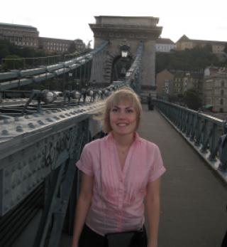 Budapest testimonial