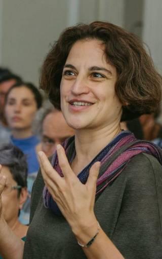 Diana Georgescu