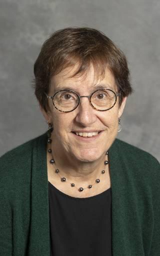 Diane Koenker