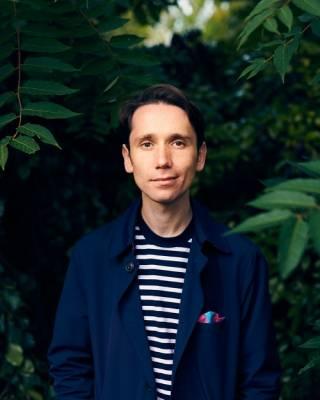 Dmitry Suslau