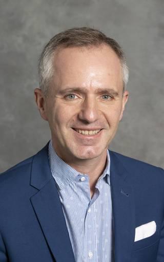 Eugene Nivorozhkin