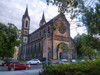 Prague Neighbourhood