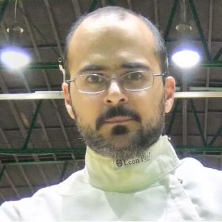 Dr Ilias Chondrogiannis