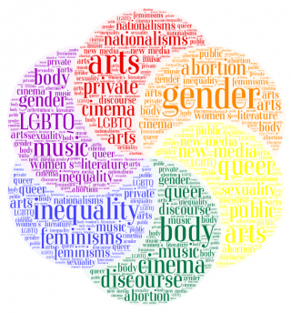 Impacts of Gender Discourse Conference Logo