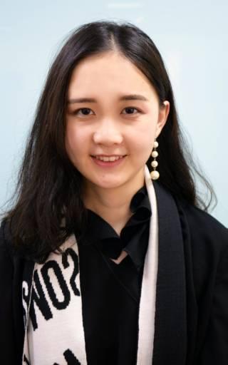 Jingzhu Chen