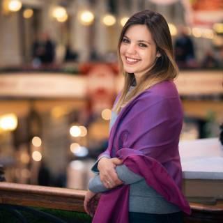 Julia Klimova