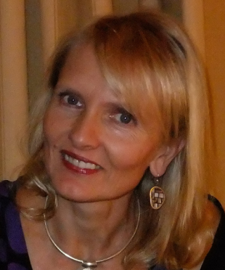 Prof Maria Rubins