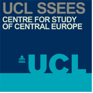 Centre for Study of Central Europe Logo…