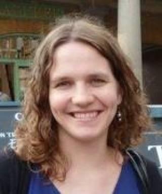 Lucie Wiseman…
