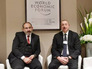 President Armenia and Azerbaijan