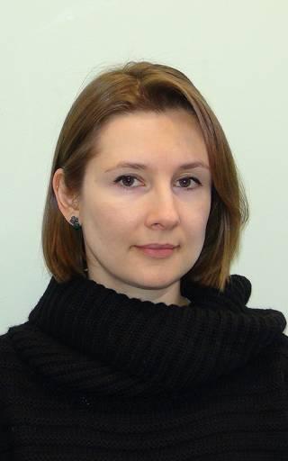 Olga Voronina