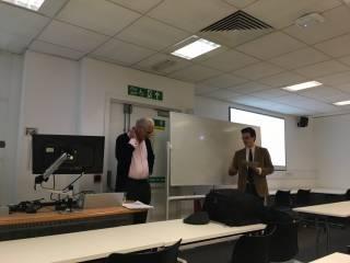INFORM Seminar