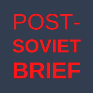post-soviet brief logo