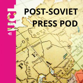 Press Pod Logo
