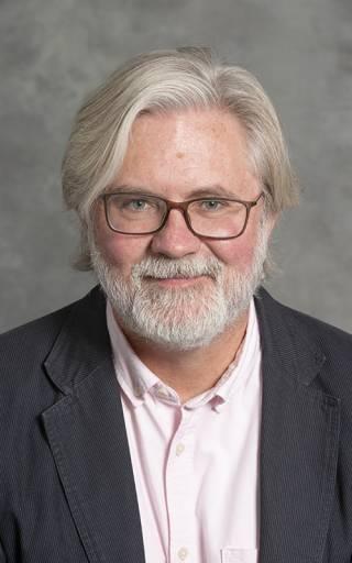 Seth Graham