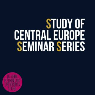 Study of Central Europe Seminar Series
