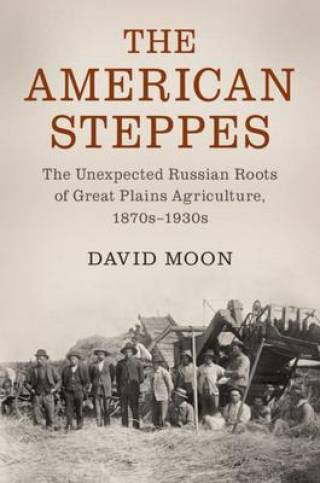The American Steppes