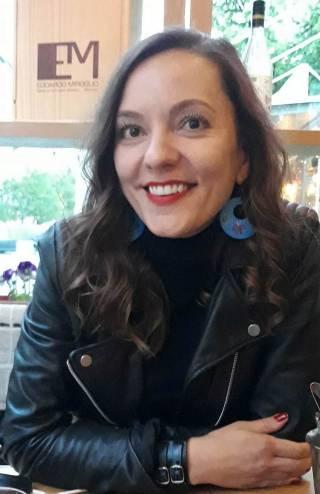 Yordanka Velkova
