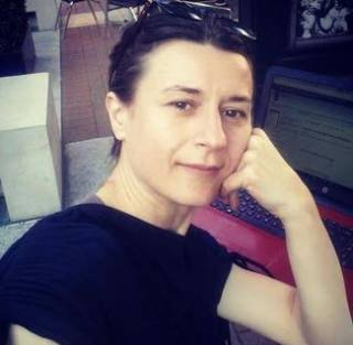 Zora Kostadinova