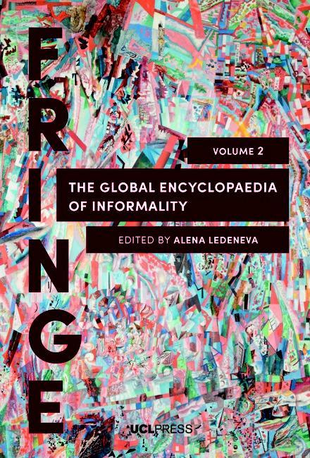 GEI Vol. 2 book cover