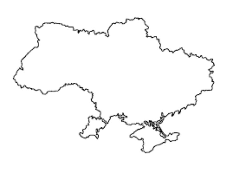 Ukraine Outline