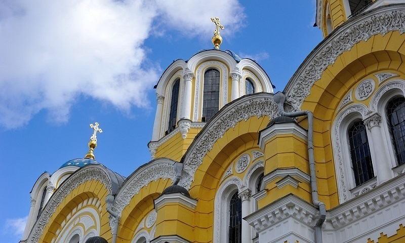 St Volodymyr Cathedral