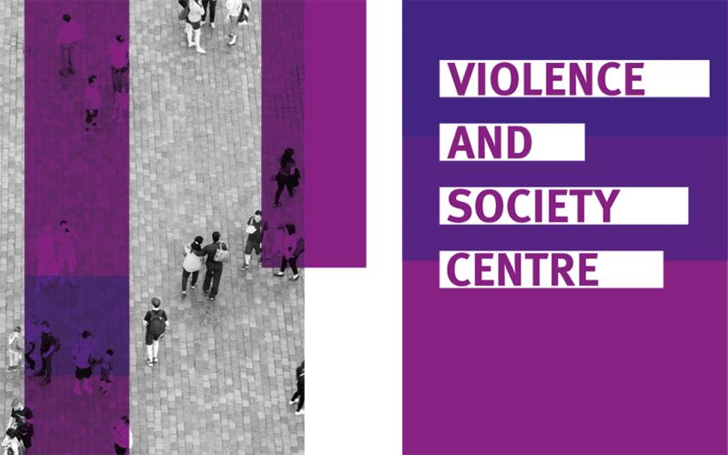 Violence and Society Centre logo