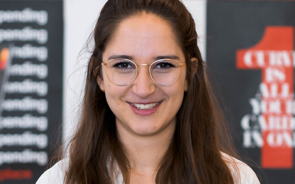 Isabella Manghi