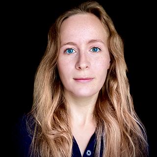 Headshot of Lilly Neubauer