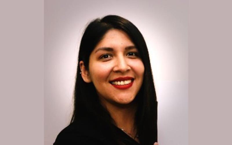 Lorena Cordero Maldonado headshot