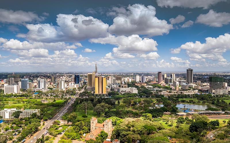 Image of Nairobi