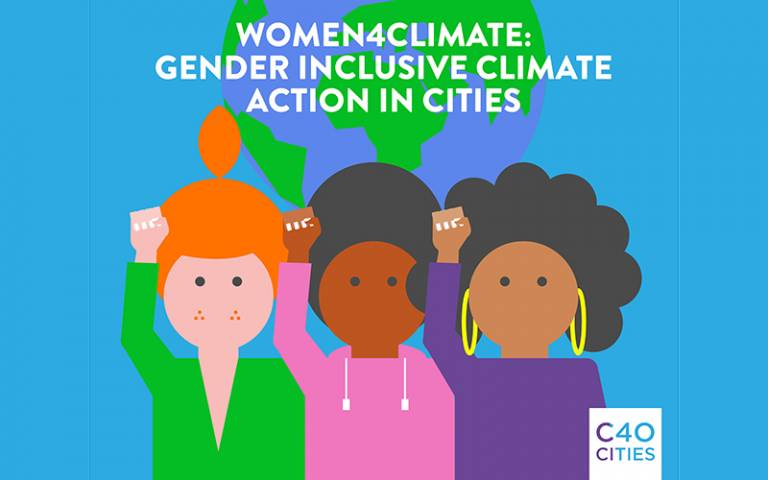Women4Climate report