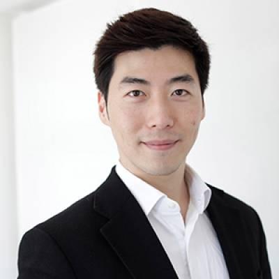 Alex Chung 2018