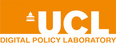 Digital Policy Lab Logo
