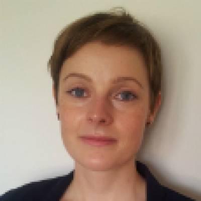 Dr Caroline Kenny