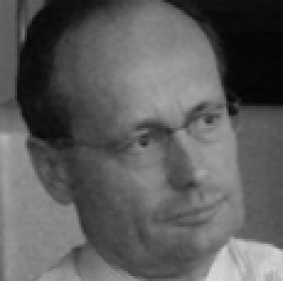 Rear Admiral Neil Morisetti
