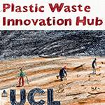 Plastic Waste Hub logo drupal