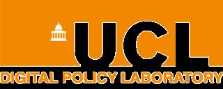 Digital Policy Lab Logo