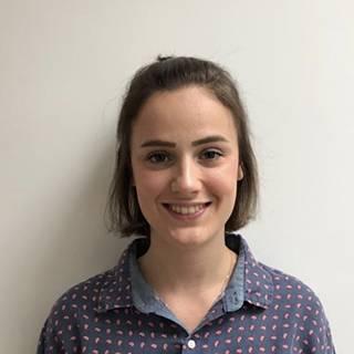Francesca Stevens headshot