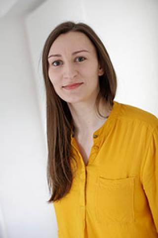 Image of Leonie Tanczer