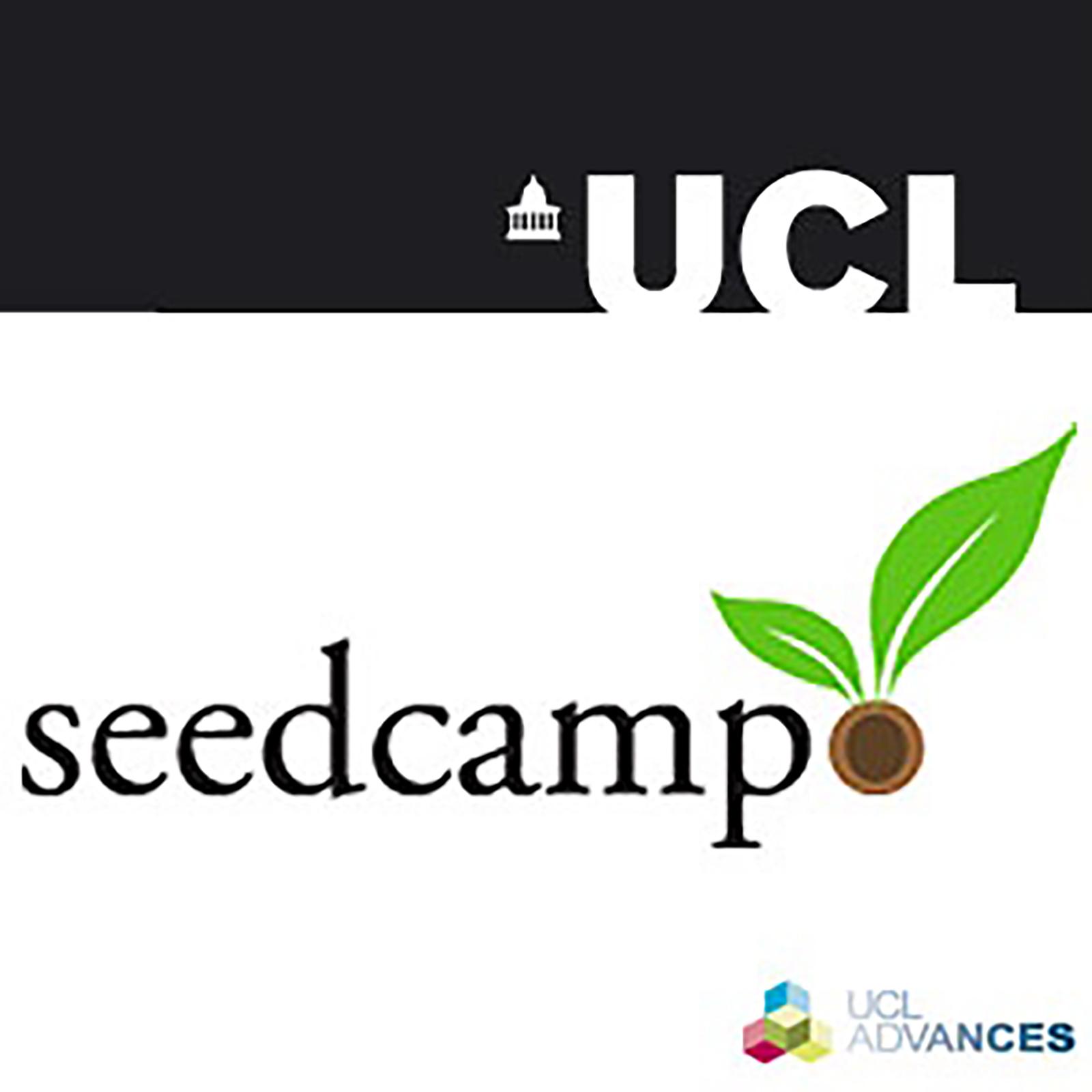 Seedcamp 2009 - Audio