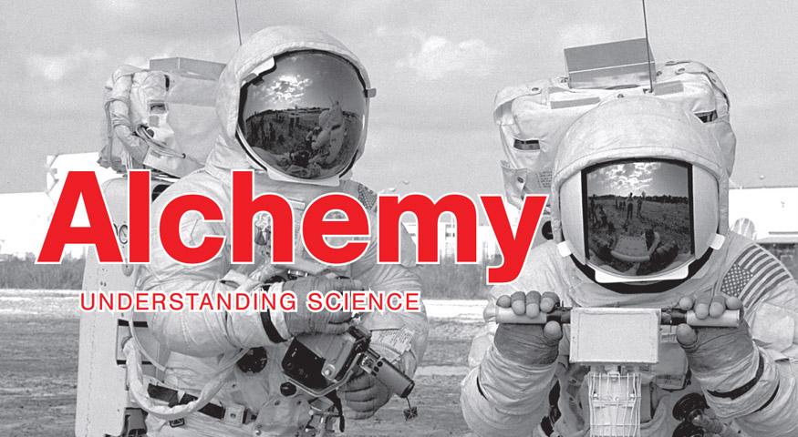 Alchemy Newsletter