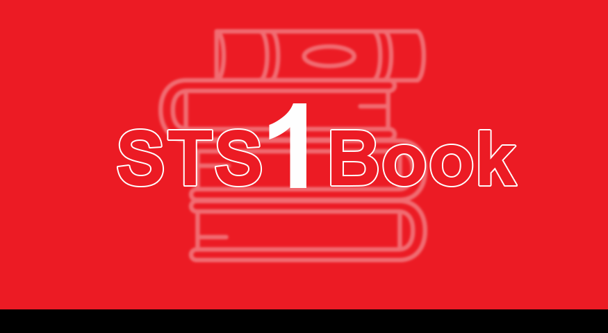 STS 1 Book