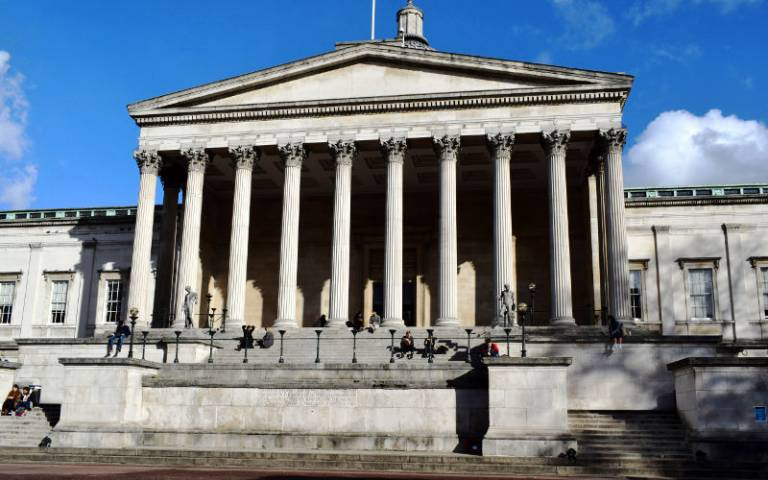 Study at UCL - Scholarships now available