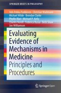 Evaluating Evidence of Mechanisms in Medicine: Principles and Procedures