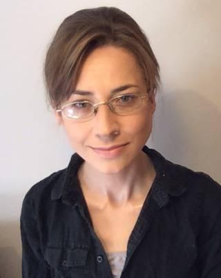 Dr Jenny Bulstrode