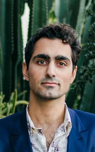 Alex Mankoo
