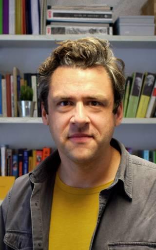 Dr Brendan Clarke